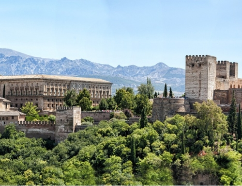 WORLD HERITAGE CITIES OF SPAIN (9 Days / 8 Nights)