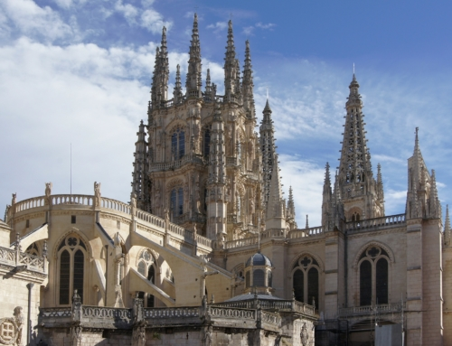 CASTLES & MEDIEVAL TOWNS IN CASTILE & LEON (8 days/7 nights)