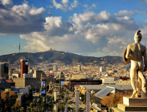MONUMENTAL CITIES OF SPAIN (16 days/15 nights)