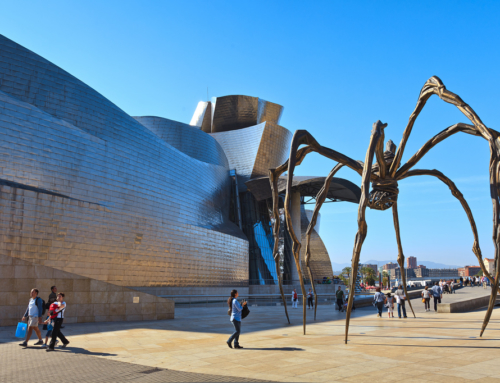 RIOJA AND BASQUE COUNTRY (8 days/7 nights)