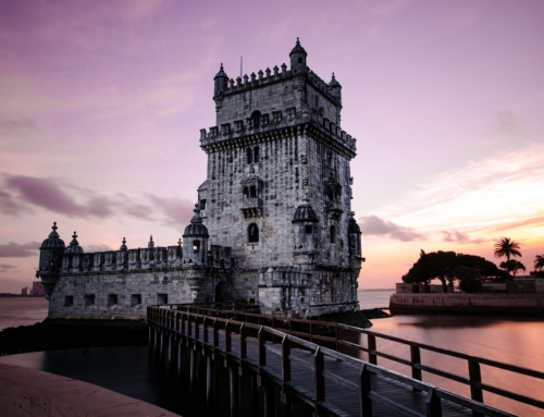 MADRID – ANDALUSIA – LISBON – MADRID (10 days/9 nights)