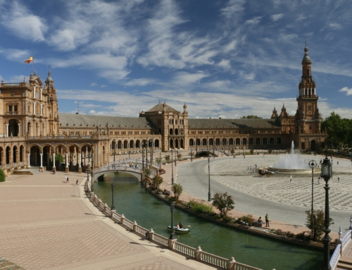ANDALUSIAN CITIES (8 days/7 nights)